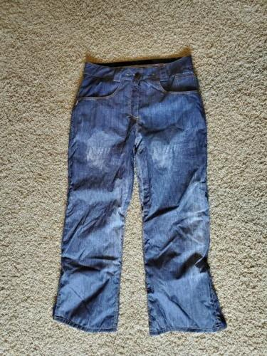 snow pant mens nwot size small color
