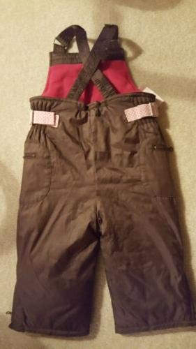 Old Navy Snow Baby NWT