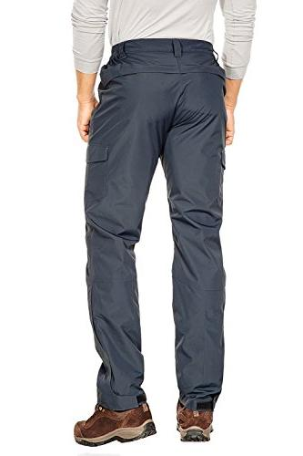 Nonwe Outdoor Resistant Gray Inseam
