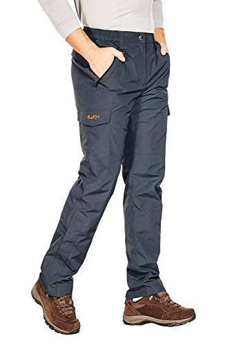 Nonwe Pants Outdoor Resistant
