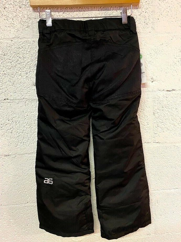 Arctix Snow Pants With Reinforced Kids,