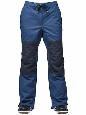 stay wild snow pants mens midnight xl