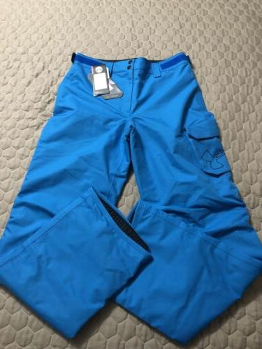 storm youth boys snow pants large nwt