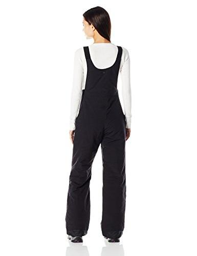 White Insulated Bib,