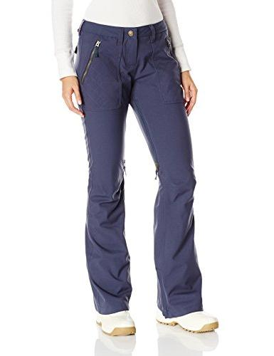 Burton Women's Vida Pants, Mood Indigo, Medium