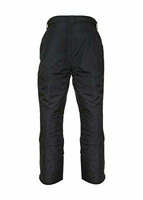 Arctic Quest Water Insulated Snow Pants