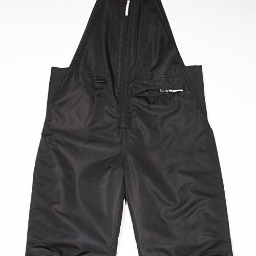 Arctic Quest Resistant Ski Snow Black 14/16