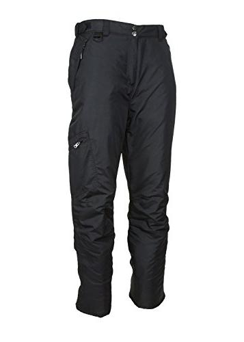 Arctic Insulated Pocket XL