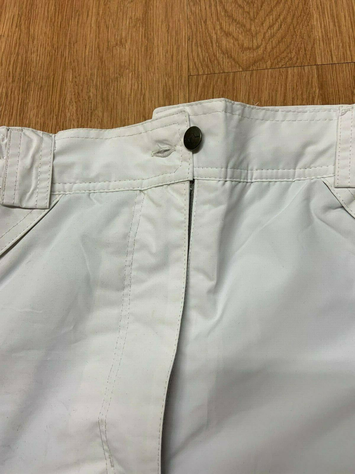 Waterproof Insulated Cargo Mens Size XL
