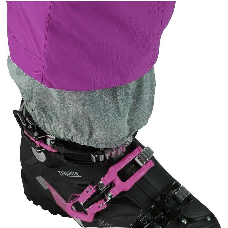 Wed'ze by Magenta Evostyle Waterproof Ski/Snow