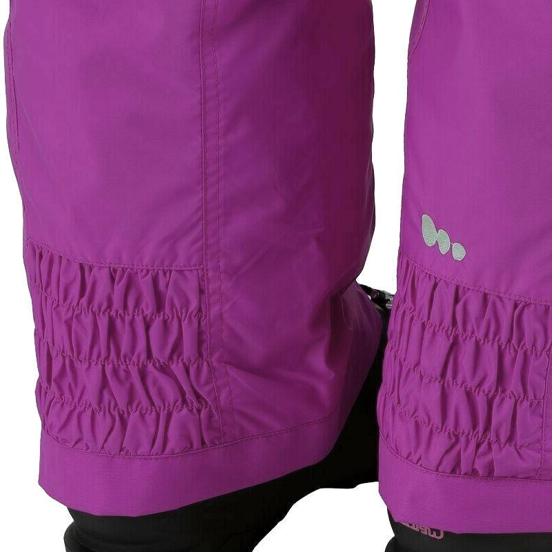 Wed'ze by Decathlon Magenta Pants