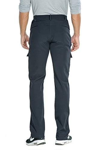 Nonwe Lined Cargo Pants