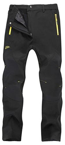 windproof hiking pants waterproof ski