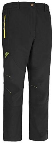 Singbring Hiking Pants Waterproof Pants Medium Black