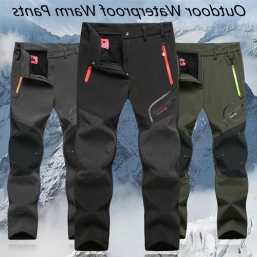 winter men s ski warm cargo waterproof