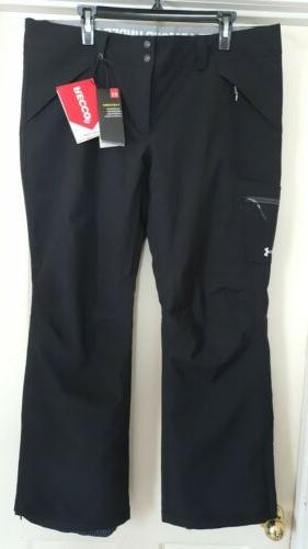 women s coldgear infrared snow pants xlarge