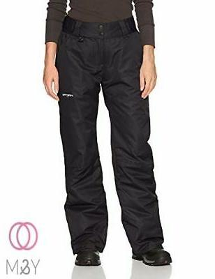 Arctix Insulated Pants Polyester, Sizes And