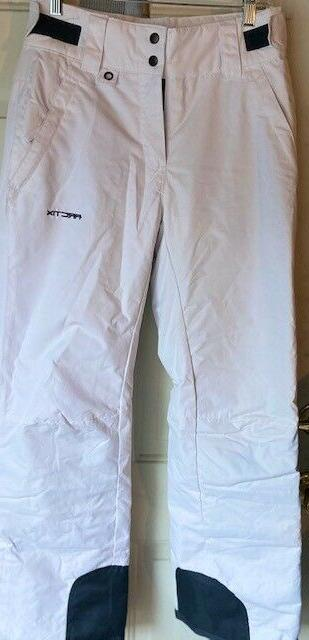 women s insulated snow pants three available