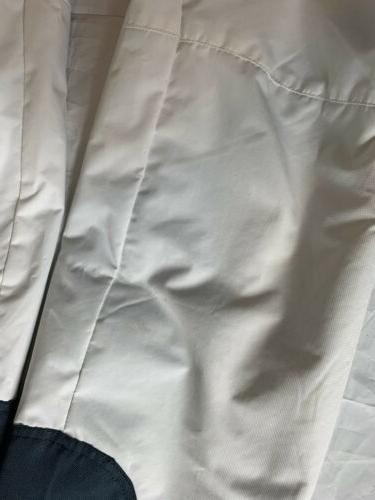 Arctix Snow Pants, White, return