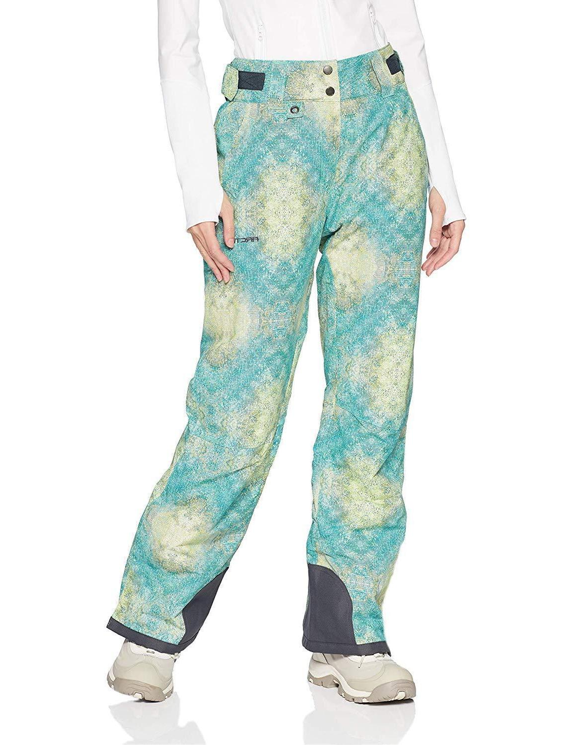 women s pant insulated snow pants