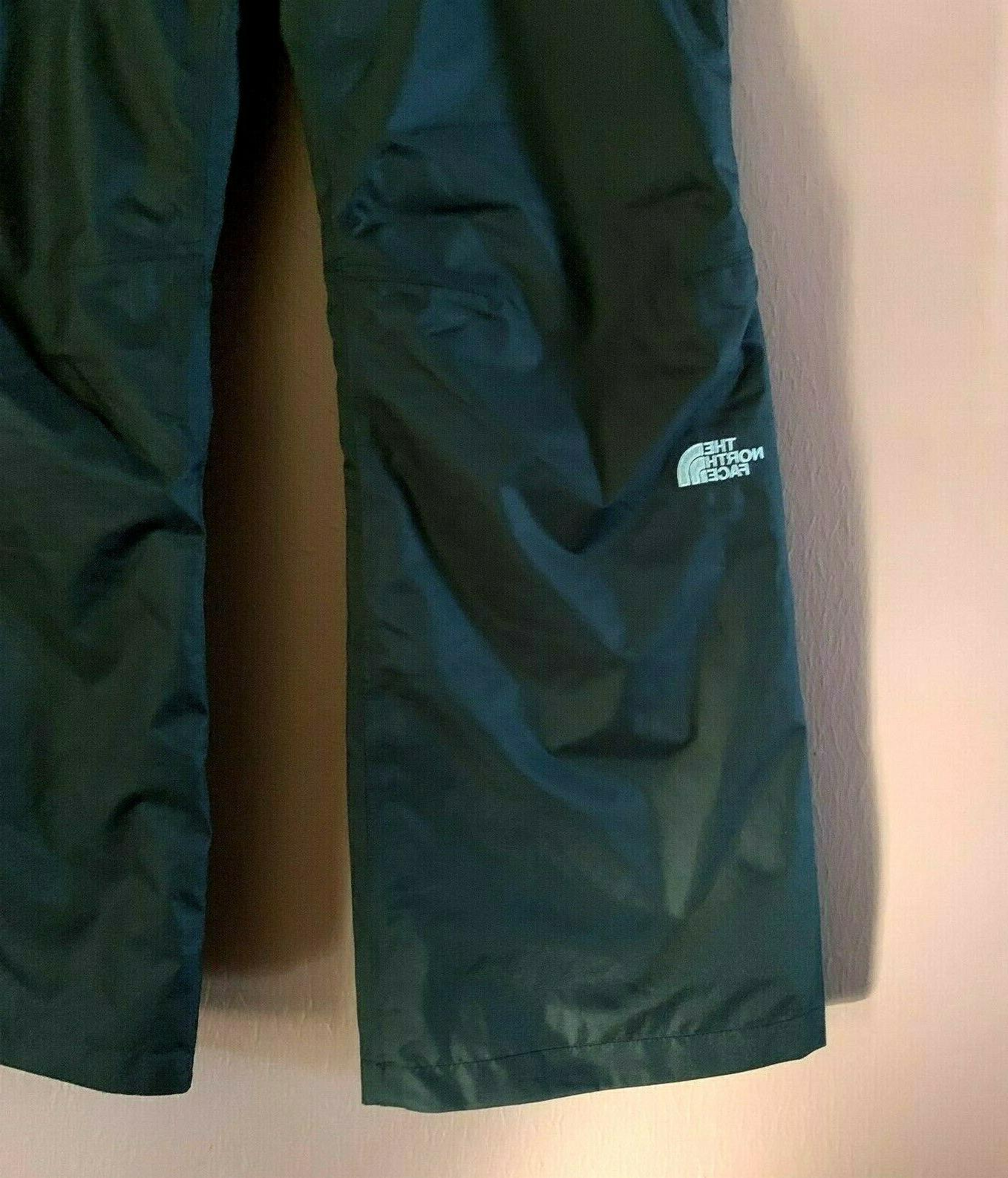 The North Face Sally Snow Pants Size