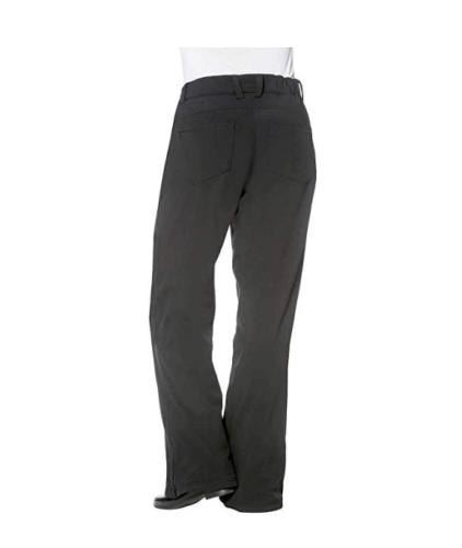 New Gerry Women's 4-Way Stretch Fleece Snow Ski Pants Black XL