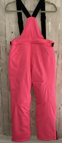 and Pink waterproof breathable