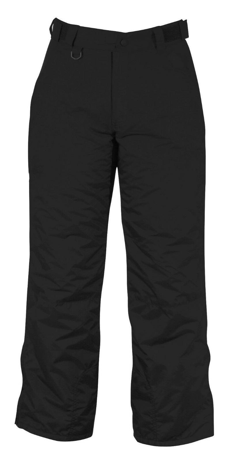 women s snow pants waterproof winter ski