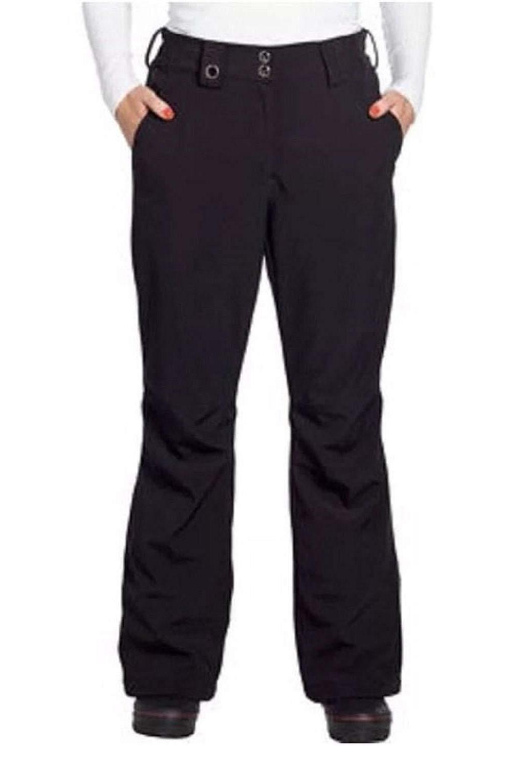 women s stretch snow pants new