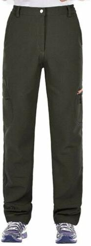 Unitop Women's Winter Outdoor Snow Pant size 28 waist Small