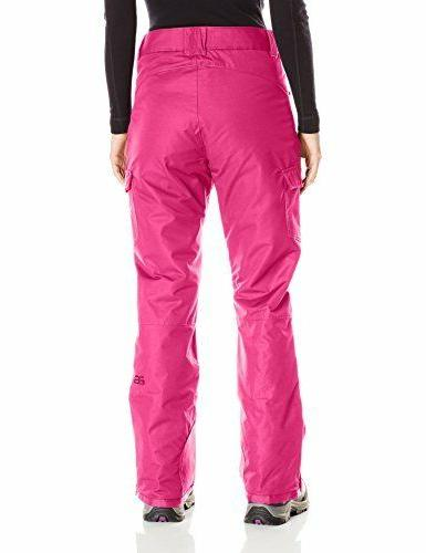 Womens Water Resistant Snowboard