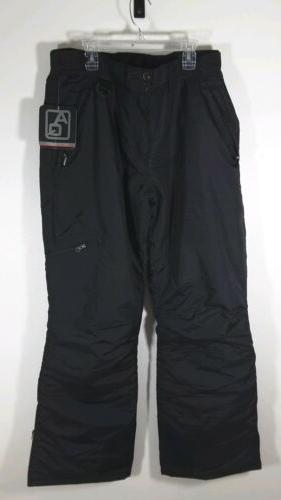 Arctic Quest Womens Ski & Black