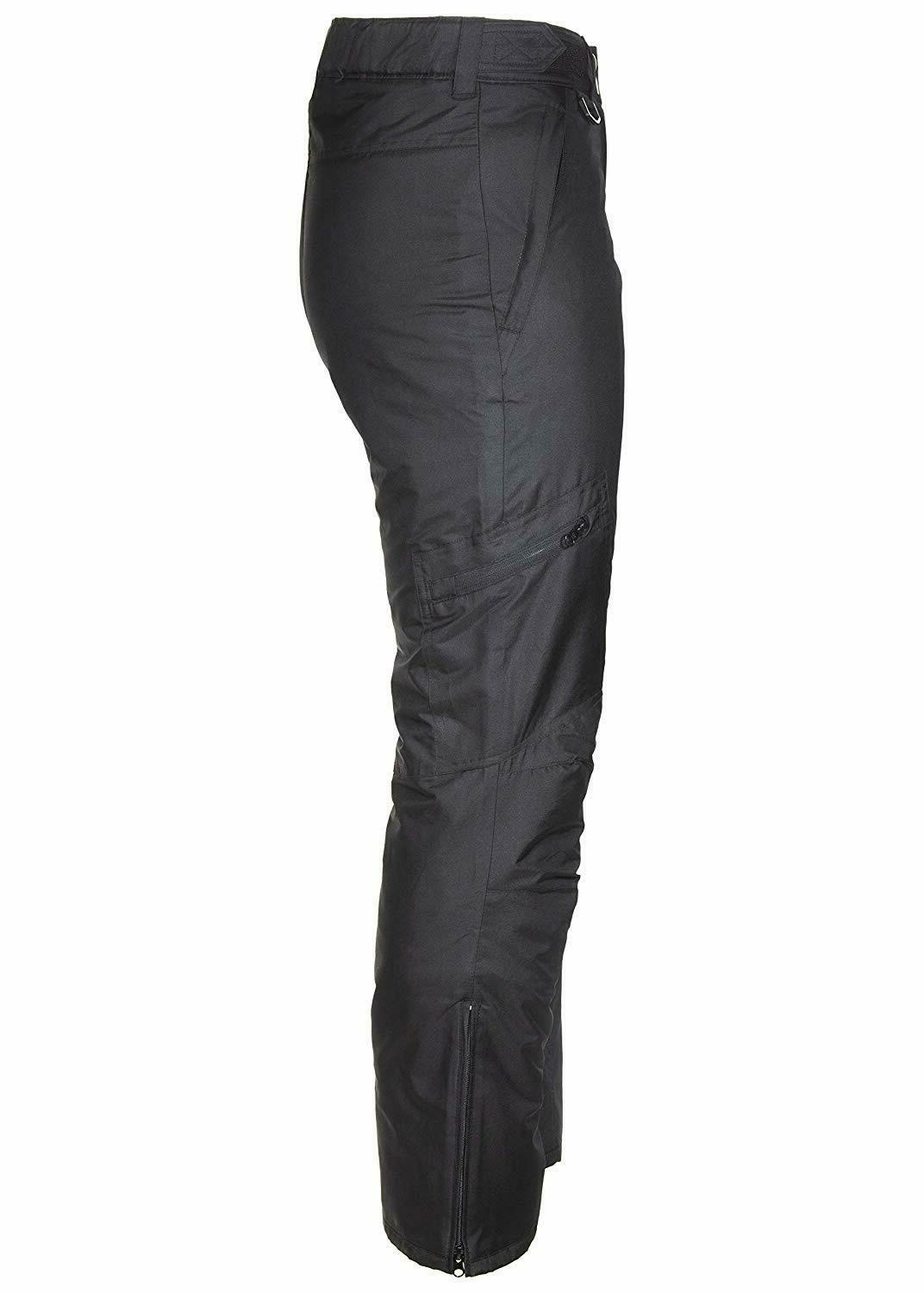 ARCTIC Insulated Pants SIZE SMALL - NWT