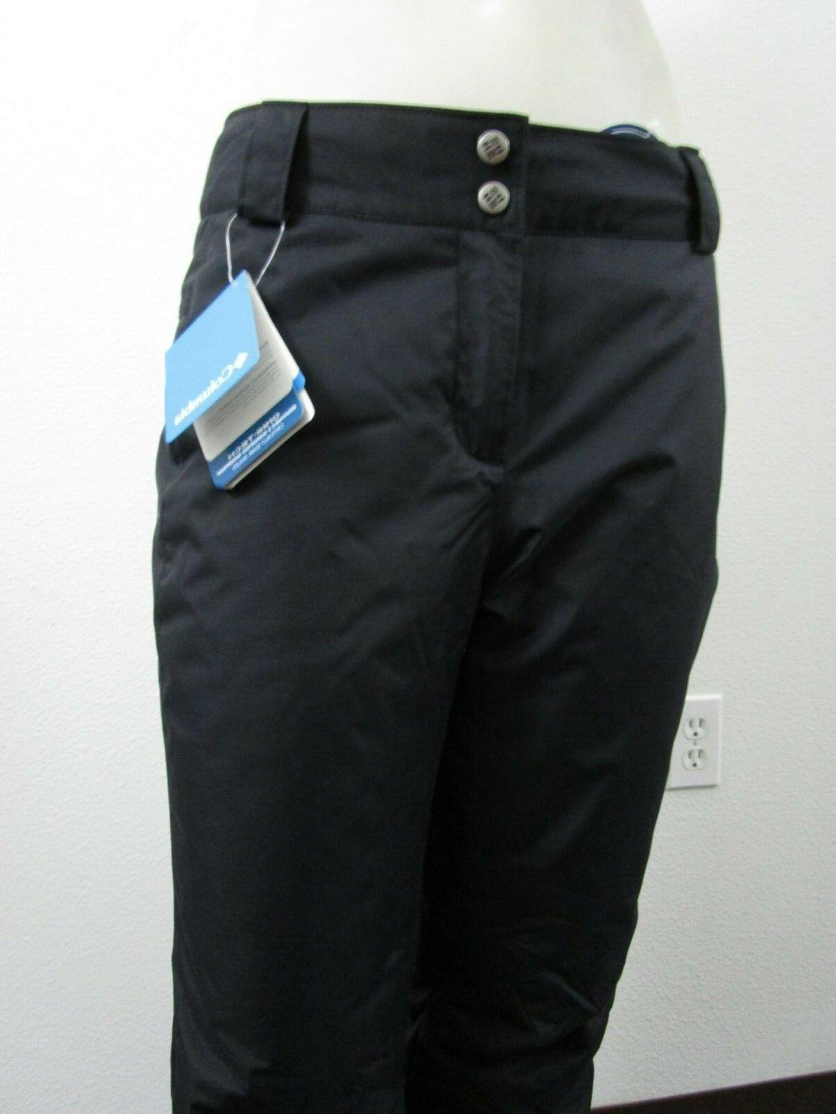 Womens Columbia Arctic Trip Ski Pants