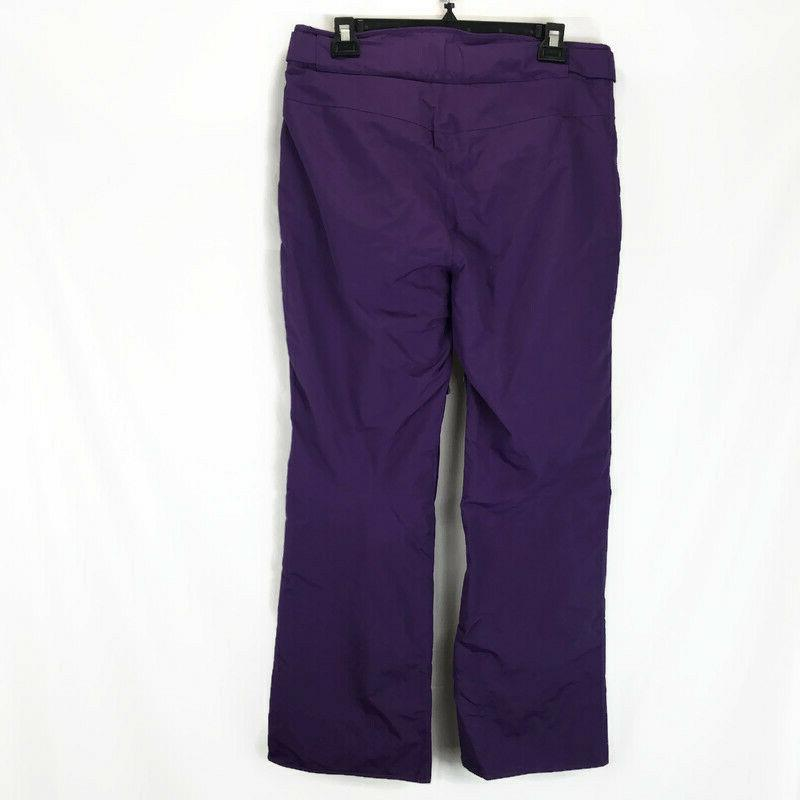Helly Pants XL Insulation