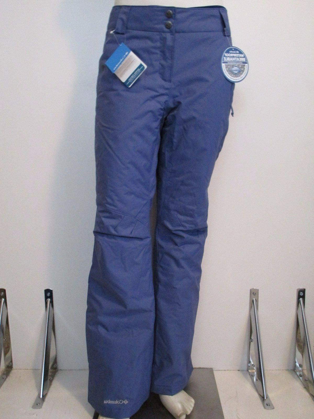 Womens XS-S-M-L-XL Columbia Arctic Trip Insulated Waterproof