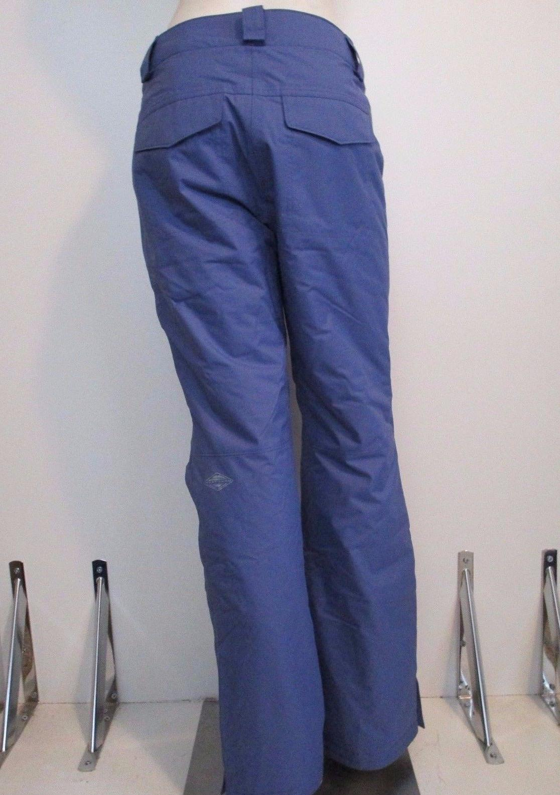 Womens Columbia Trip Insulated Waterproof Ski Snow Pants