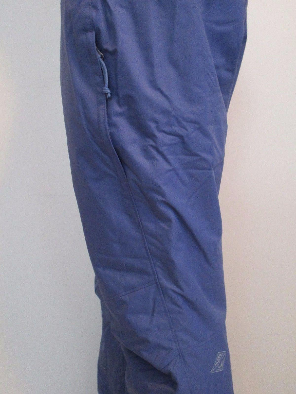 Womens Arctic Snow Pants