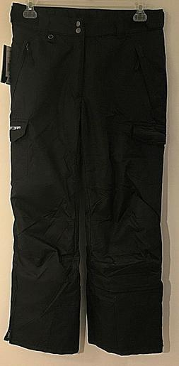 Arctix Lumi Fleece Lined Ski/Snow/Cargo Pants Women's Size L