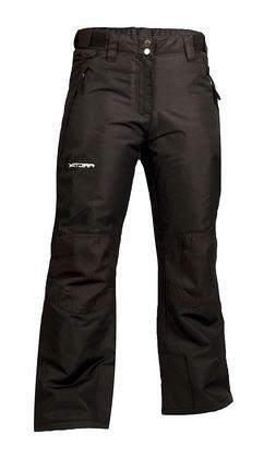 Arctix Men & Women Essential SNOW Pants Reinforced Knees and