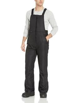 Arctix Men's Big & Tall Essential Bib Overall Lightweight Sn