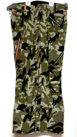 HOLDEN Men's DIVISION Snow Pants - Camo - HARD TO FIND Size