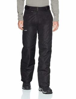 Arctix Men's Essential Snow Pants, Black