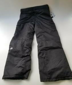 Arctix Men's Snow Sports Cargo Pants, Black, Medium NWT
