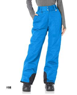Arctix Men's Snow Sports Cargo Pants, Nautical Blue, Large/R