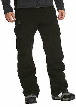 Gerry Men's Snow-Tech Pants Boarder Ski Pant 4 Way Stretch S