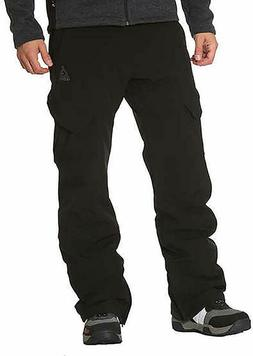 Gerry Men's Snow-Tech Pants Boarder Ski Pant 4 Way Stretch