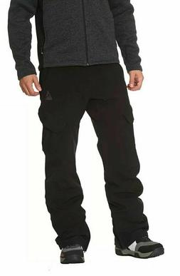 Gerry Men's Snow Tech Pants with 4 Way Stretch Fabric