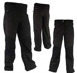 CB Sports Men's Soft Shell Snow Snowboard Pants Ski Winter P