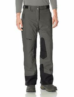 Arctix Men's Zurich Insulated Snow Ski Snowboard Pants, Char